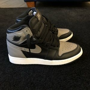 Jordan 1 Shadow (GS)